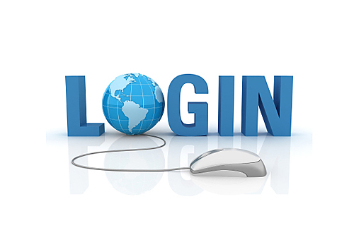 Fare il login su WordPress.org